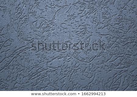 Dekoracyjny gipsu struktury ramki sztuki Zdjęcia stock © kash76