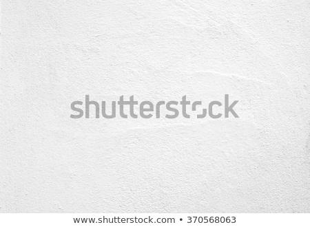 Empty white walls Stock photo © klikk