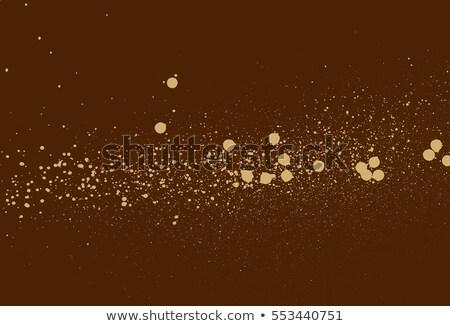 мягкой граффити темно-бордовый коричневый бежевый фон Сток-фото © Melvin07