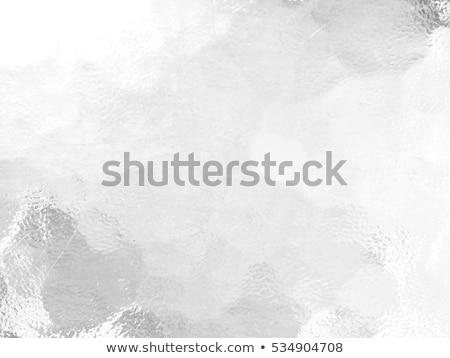 ステンドグラス テクスチャ 抽象的な 黒 ジョイント ストックフォト © hamik