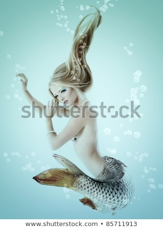 Beautiful woman. Fashion art photo Stock photo © HASLOO