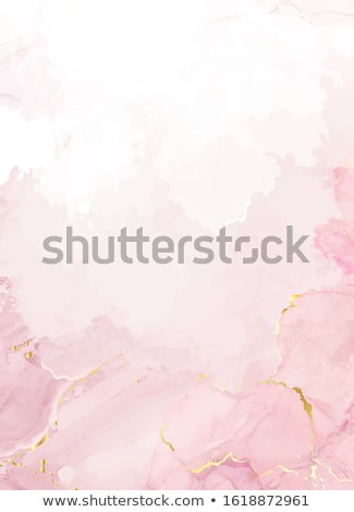 rosa · jóia · isolado · branco - foto stock © winterling