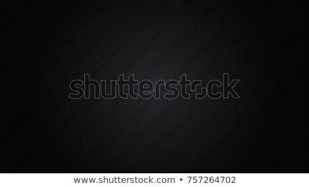 Black abstract speakers Stock photo © romvo