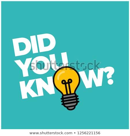 Stockfoto: Elektrische · feiten · goud · donkere · licht