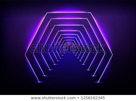 time travel purple stock photo © nicemonkey