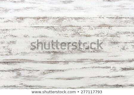 Weather worn wood texture Stock photo © stevanovicigor