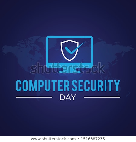 30 november computer security day stock photo © olena