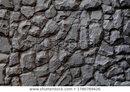 Stone wall Stock photo © boggy