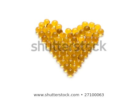 cápsulas · petróleo · peces · médicos · salud · fondo - foto stock © RuslanOmega