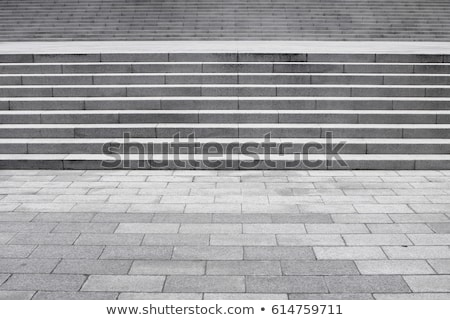stone stair outdoor stock photo © leungchopan