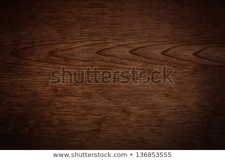 Knotty textured dark wood  Stock photo © Coffeechocolates