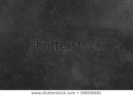 Decorado granito uva decoração preto lápide Foto stock © SRNR