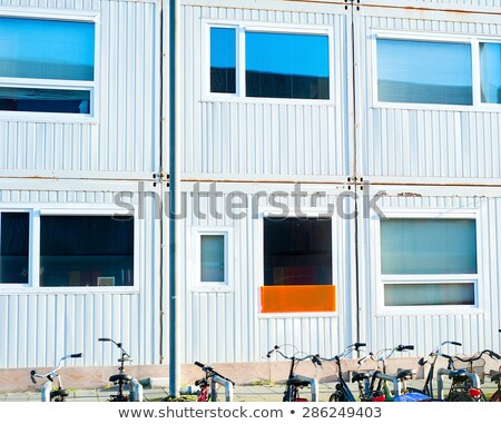 Budget living in Amsterdam Stock photo © joyr
