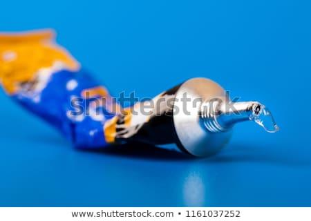 super glue Stock photo © designsstock