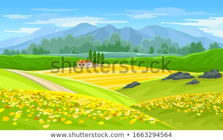 italy country label stock photo © netkov1