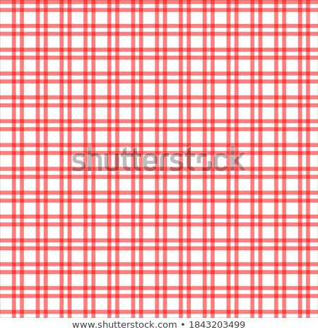Vector retro geometric seamless pattern. Stylish abstract colorful background with shapes. Creative  Stock photo © ExpressVectors