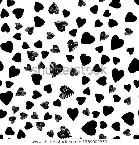 自然 葉 中心 パターン 孤立した 白 ストックフォト © Ansonstock