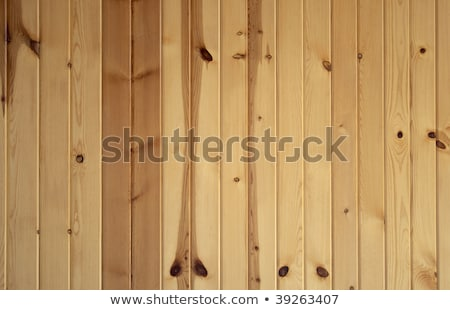 Knotty Pine Woodgrain Stock photo © ArenaCreative
