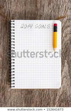goals 2014 stock photo © ivelin