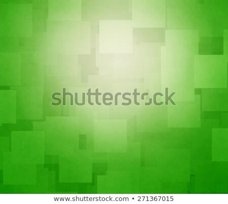 緑 · 広場 · 抽象的な · ウェブ - ストックフォト © italianphoto