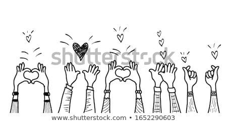 applause Stock photo © Paha_L