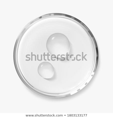 Petri dish Stock photo © bluering