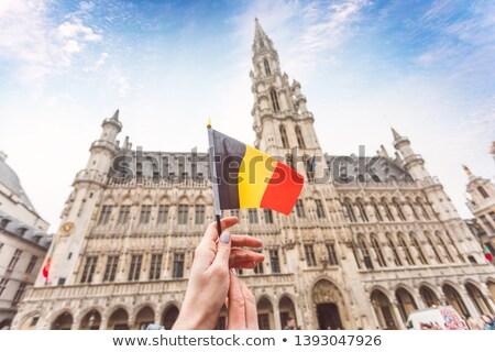 Belgian National Day Stock photo © Oakozhan