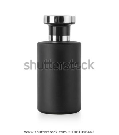 şampuan konteyner yalıtılmış beyaz vücut Stok fotoğraf © kayros