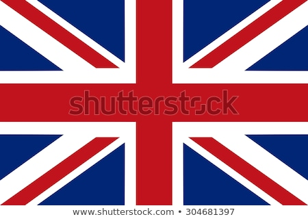 Flag of the England Stock photo © bestmoose