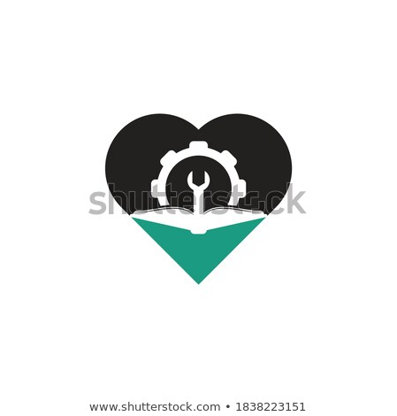 Repairing The Heart Stock photo © idesign