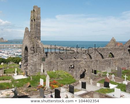 St Mary's, Dublin, Ireland Stock photo © borisb17