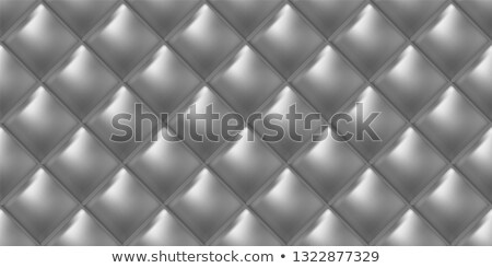 Upholstery silver. stock photo © christina_yakovl