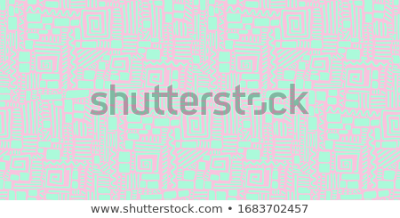 Moderno abstrato fundo azul onda futuro Foto stock © olgaaltunina