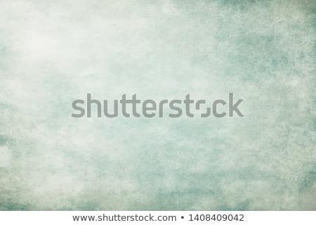 bege · azul · parede · textura · sujo · espaço - foto stock © meinzahn