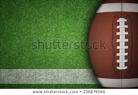 Verde fútbol espacio de la copia textura fútbol deporte Foto stock © Zerbor