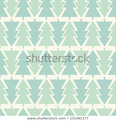 Vector seamless subtle pattern. Modern stylish abstract texture. Repeating geometric tiles Stock photo © Samolevsky