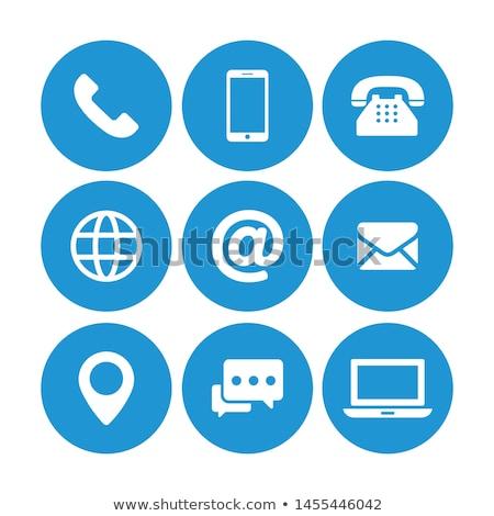 carta · impuesto · detallado · ilustración · mano - foto stock © robuart