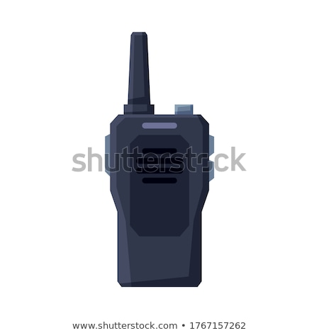 Geodetical signal Stock photo © oorka