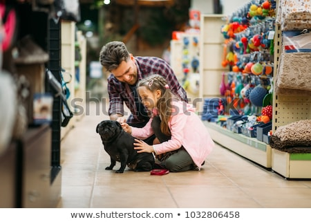 Pet store Stock photo © adrenalina