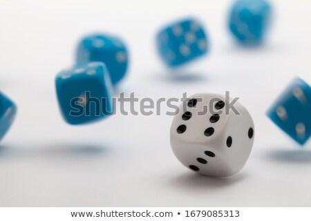 Money isolated on white  background  Stock photo © natika