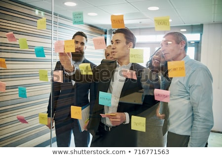 Solving Problems Stock photo © Lightsource