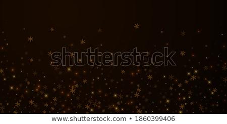 chrismas background Stock photo © cundm