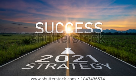 Successful Business Strategy Stock photo © Lightsource