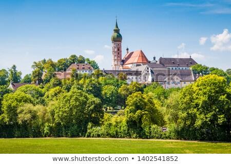 Andechs Bavaria Stock photo © magann