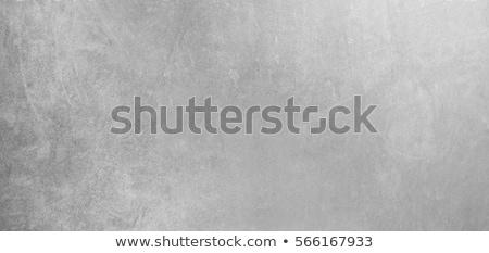 grey wall Stock photo © mycola
