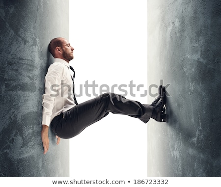 Business pressure Stock photo © Lightsource