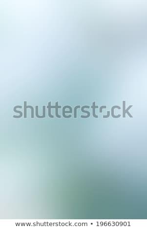 szín · spektrum · homály · elmosódott · horizont · szivárvány - stock fotó © punsayaporn