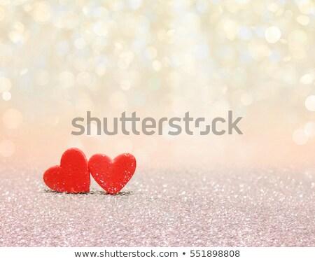 золото изображение аннотация красный карт Сток-фото © fresh_5265954