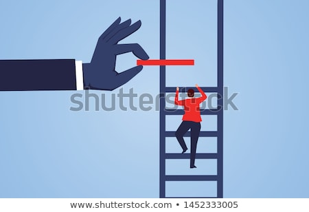 build confidence Stock photo © nenovbrothers
