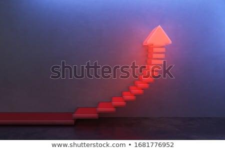 move up Stock photo © tiero